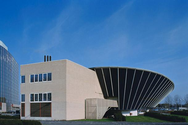 Casino Breda / Casino Breda ( J. Hoogstad )