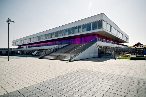 Kinder Cluster Noord / Kinder Cluster Noord ( VMX Architects )