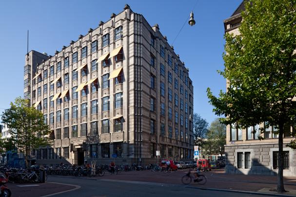 Bungehuis / Bungehuis ( A.D.N. van Gendt, W.J. Klok )