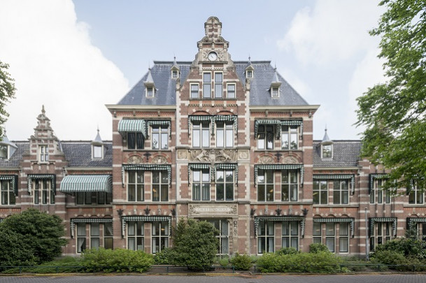 Cadettenschool Alkmaar / Cadettenschool Alkmaar ( J.J. van Nieukerken )