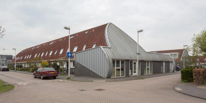 Woningbouw Leidsche Rijn / Housing Leidsche Rijn ( Oosterhuisassociates )