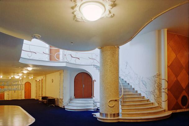 Verbouwing Schouwburg Kunstmin / Extension Theatre Kunstmin ( S. van Ravesteyn )