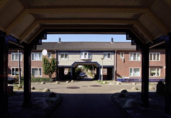 Tuindorp Oostzaan / Garden Village Oostzaan ( B.T. Boeyinga (Gemeentelijke Woningdienst) )