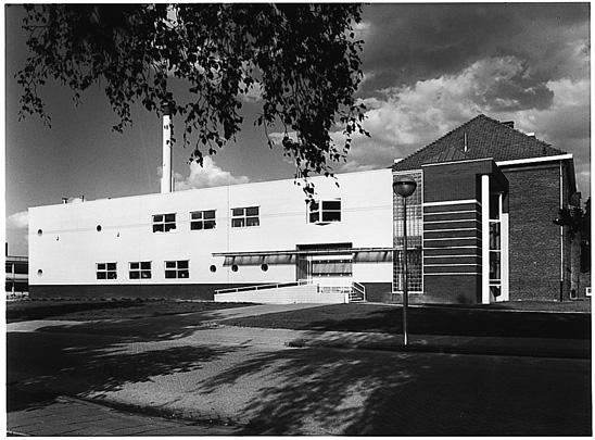 Uitbreidingen Laboratorium voor Erfelijkheidsleer / Genetics Building ( Baneke Van der Hoeven )