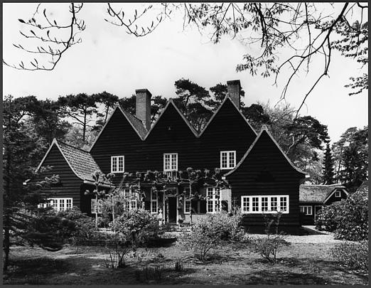 Woonhuis Løvdalla / Private House Løvdalla ( R. van 't Hoff )
