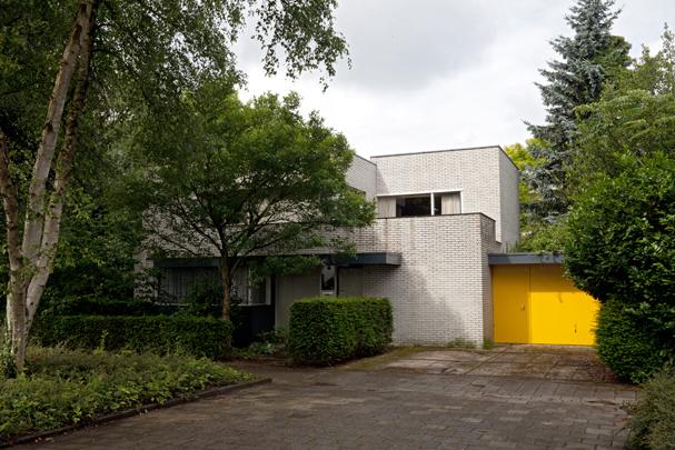 Woonhuis Schenkkan / Private House Schenkkan ( Rietveld Van Dillen Van Tricht )