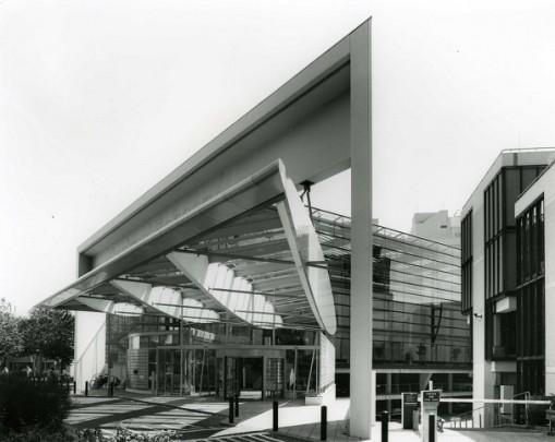 Kantoorgebouw Centraal Beheer (Uitbreiding) / Office Building Centraal Beheer (Extension) ( H. Hertzberger )