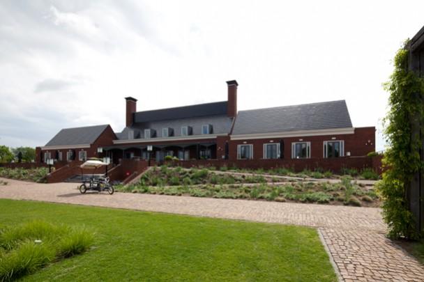 Vakantiepark Hof van Saksen / Holiday Residency Hof van Saksen ( C. Kalfsbeek )