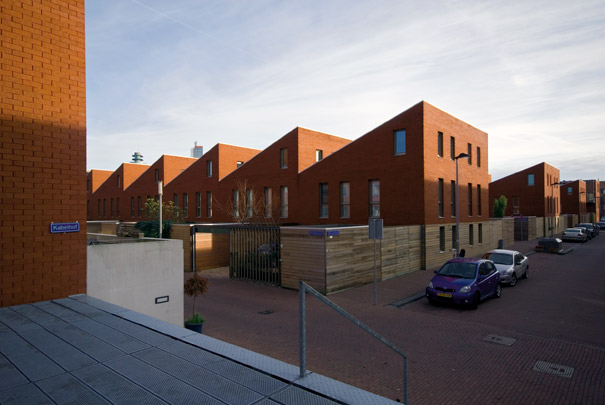 Woningbouw 2e Katendrechtsehaven (Maccreanor Lavington) / Housing 2e Katendrechtsehaven (Maccreanor Lavington) ( Maccreanor Lavington )