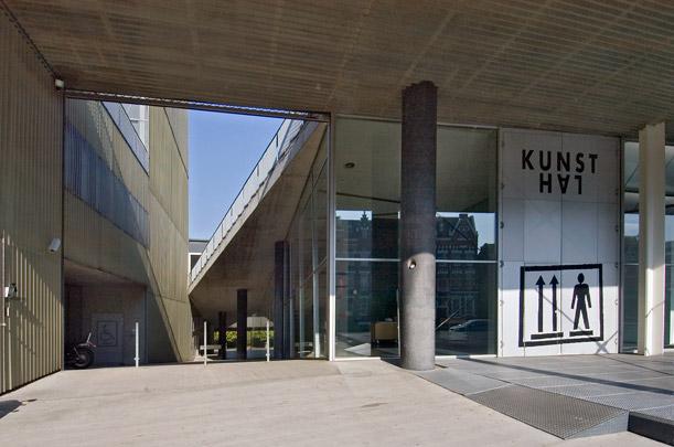 Kunsthal / Kunsthal ( OMA )