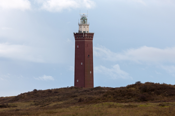 Vuurtoren Ouddorp / Light House Ouddorp ( G. Friedhoff )