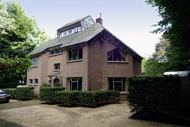 Woonhuis Van Houten (Cradalis) / Private House Van Houten (Cradalis) ( Gerretsen & Wegerif )