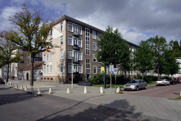 Woningbouw Landlust / Housing, Urban Design Landlust ( Merkelbach & Karsten )