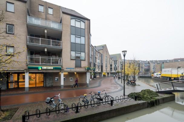 Stedenbouwkundig plan Houten / Urban Design Houten ( W. Wissing, R.J.A. Derks )