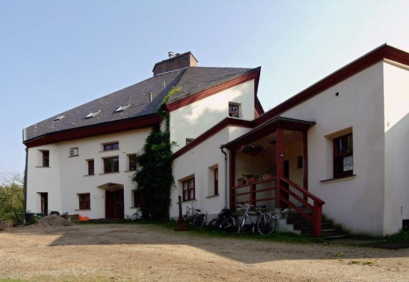 Landhuis Wylerberg / Country House Wylerberg ( O. Bartning )