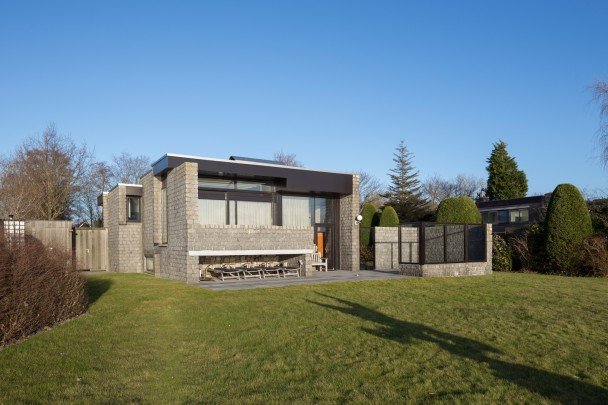 Woonhuis Valkier / Private House Valkier ( W. Eijkelenboom )