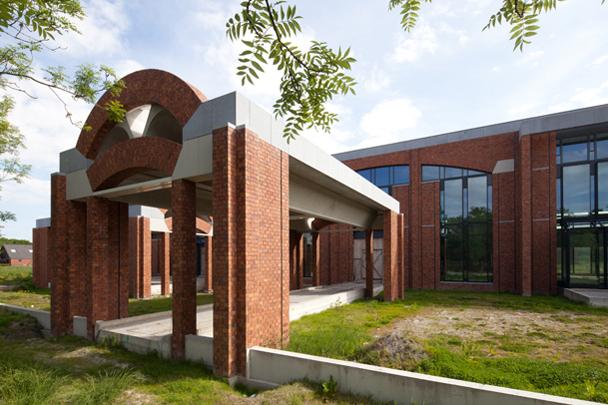 Scheringa Museum voor Realisme / Museum of Realism ( H.L. Zeinstra (Dok architecten) )