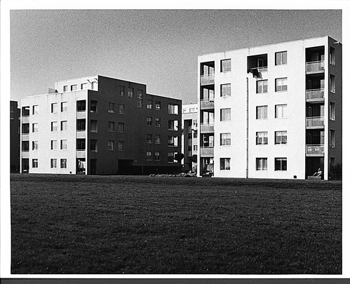 Stadsvilla's IJ-Plein / Urban Villa's IJ-Plein ( H.M.A. van Meer )