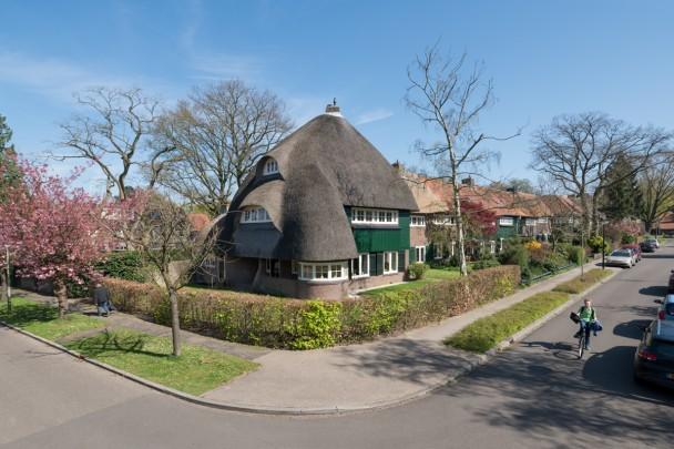 Woningbouw Frisia / Housing Frisia ( A.H. van Wamelen )