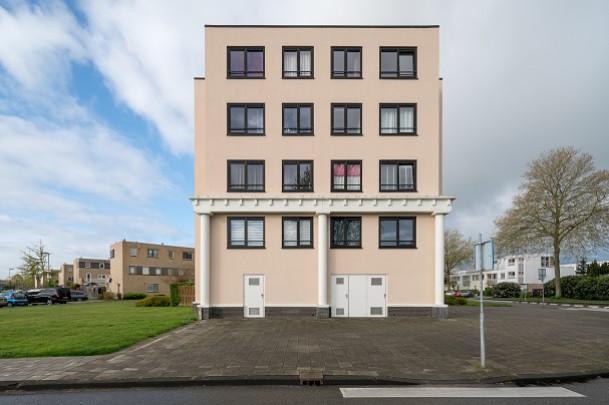 Woningbouw Pergola  / Housing Pergola  ( C.J.M. Weeber )
