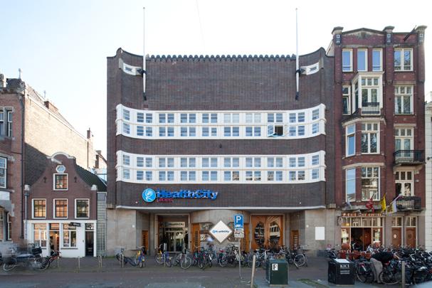 Bureau Verkeerswezen / Public Works Office ( P.L. Marnette )