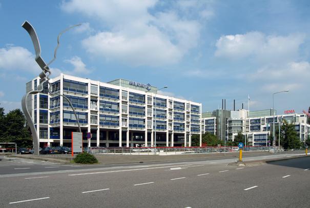 Hoofdkantoor KBB / Headquarters KBB ( OD 205 )