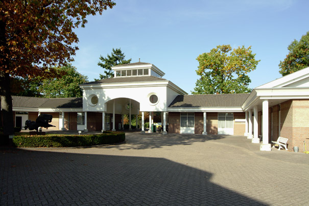 Golfcentrum Best Golf / Golf Centre Best Golf ( C.J.M. van de Ven )