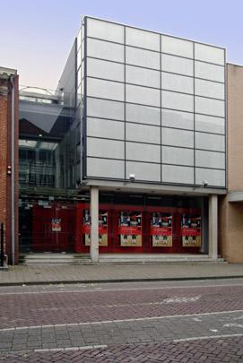 Artotheek Breda / Art Lending Library Breda ( J.J.H.M. van Heeswijk )