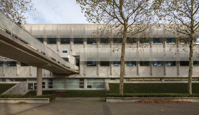 Universiteitsbibliotheek Tilburg / University Library Tilburg ( M. Jansen (OD 205) )