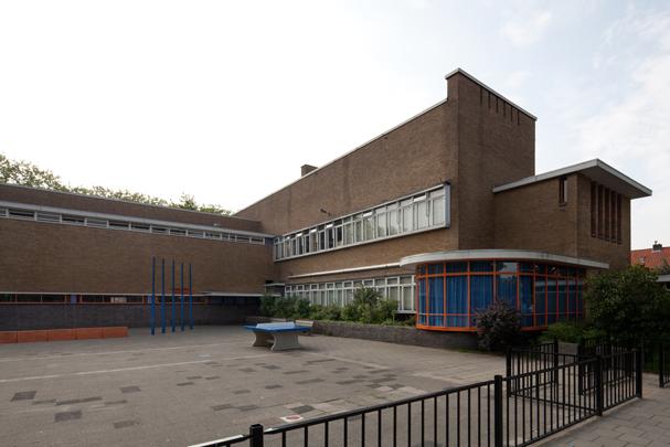 Lorentzschool Hilversum / Lorentzschool Hilversum ( W.M. Dudok )