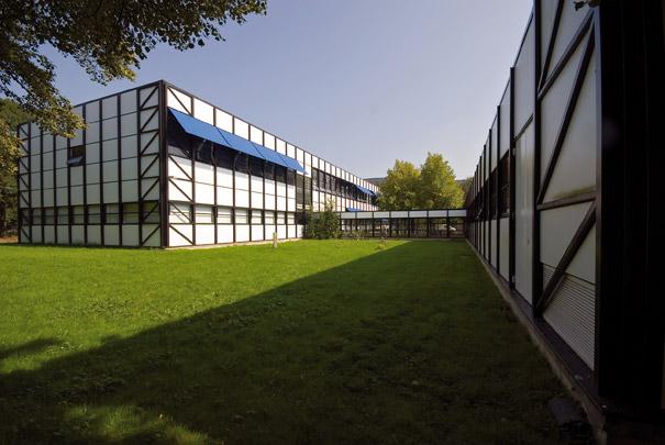 Scholengemeenschap Nicolaas Witsen / Secondary School Nicolaas Witsen ( A.A. van Stekelenburg (Gemeentewerken) )