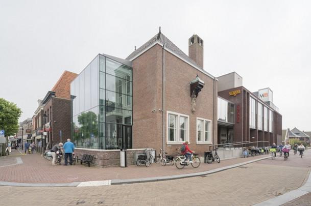 Gemeentehuis Schagen / City Hall Schagen ( C. Keesman )