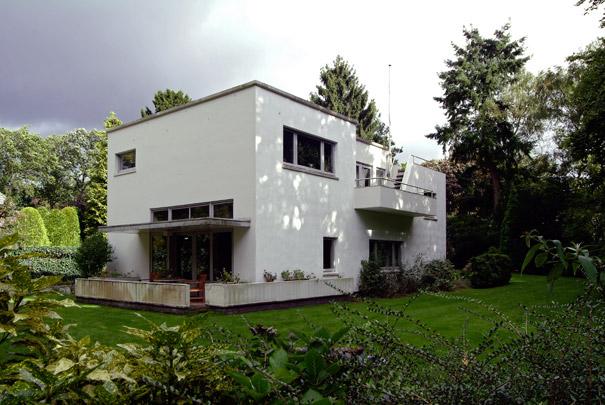 Woonhuis Polak / Private House Polak ( P.J. Elling )