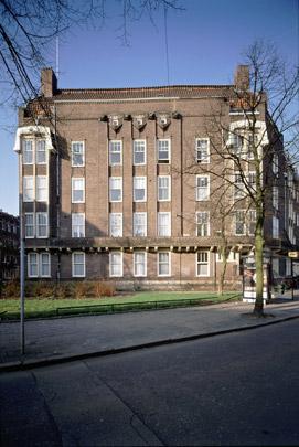 Hillehuis / Hillehuis ( M. de Klerk )