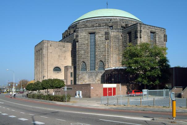 Koepelkerk / Church ( A.J.N. Boosten, J.N.C. Ritzen )