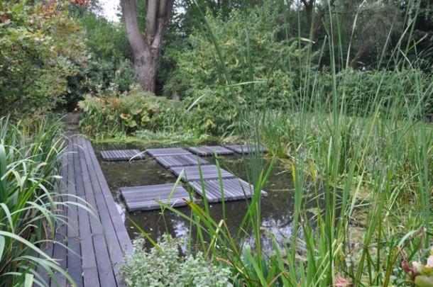 Tuinen van Mien Ruys / Gardens of Mien Ruys ( W.J. Ruys )
