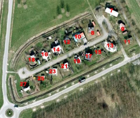 Experimentele woningbouw De Realiteit / Experimental Temporary Housing De Realiteit ( Diverse architecten )