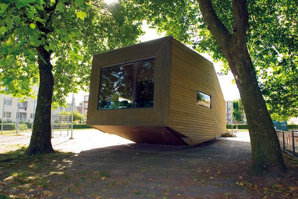 WiMBY! / WiMBY! ( Diverse architecten )