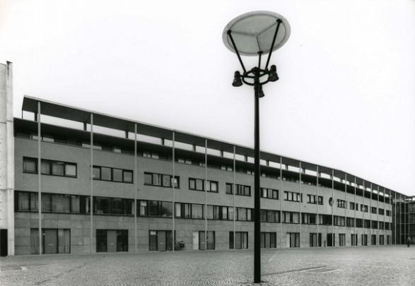 Woningbouw Herdenkingsplein (Boosten Rats) / Housing Herdenkingsplein (Boosten Rats) ( Boosten Rats Architecten )