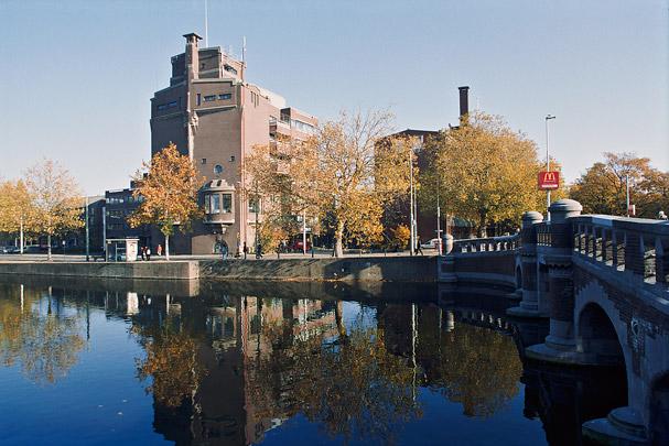 Kantoorgebouw Heineken Dura / Office Building Heineken Dura ( W. Kromhout Czn. )