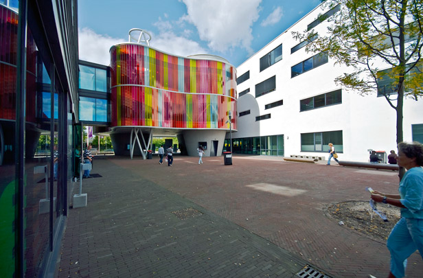 Leerpark Dordrecht / Leerpark Dordrecht ( Mecanoo, DKV, SeARCH, NL Architects, West 8 )