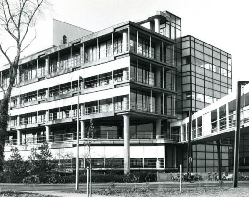Faculteit Werktuigbouwkunde TU Eindhoven / Faculty of Mechanical Engineering TU Eindhoven ( OD 205 )