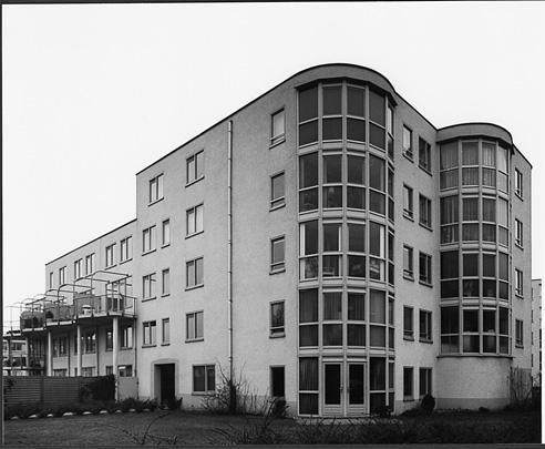 Woningbouw Voordorp / Housing Voordorp ( Th.J.J. Bosch )