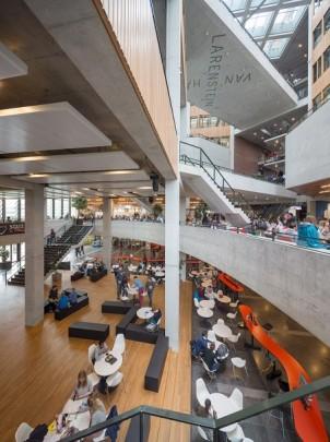 Wageningen Campus / Wageningen Campus ( Diverse architecten )
