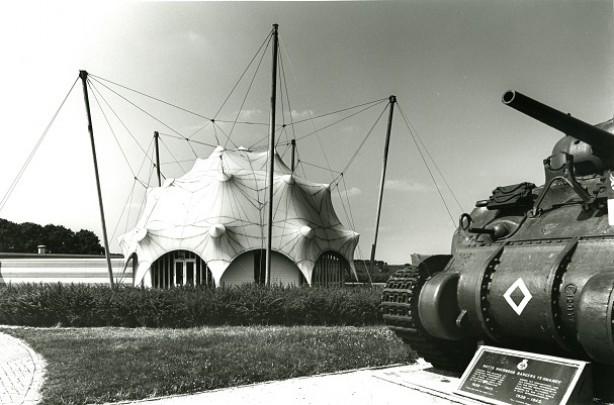 Nationaal Bevrijdingsmuseum 1944-1945  / Nationaal Bevrijdingsmuseum 1944-1945  ( A.G.M. Croonen )