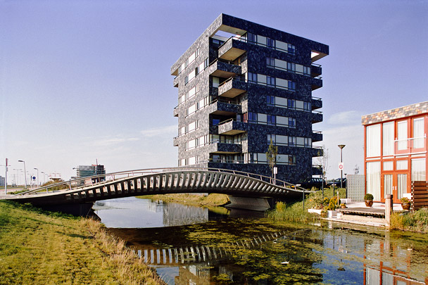 Stedenbouwkundig plan Floriande / Urban Design Floriande ( Diverse architecten )