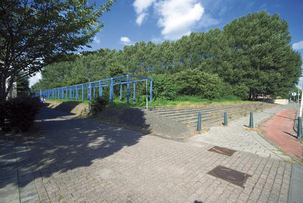 Wollefoppenpark / Wollefoppenpark ( Bakker & Bleeker )