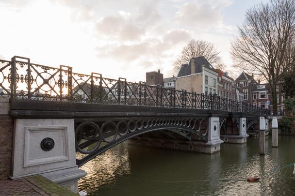 Nieuwbrug Dordrecht / Nieuwbrug Dordrecht ( G.N. Itz )