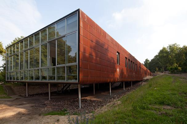 Hoofdkantoor RVU / Headquarters RVU ( MVRDV )