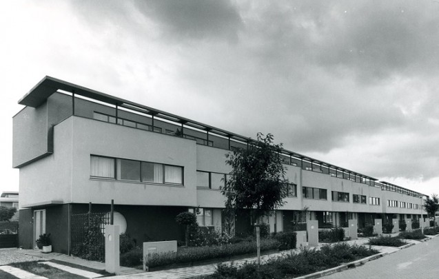 Woningbouw Bouw-RAI 2 (Loof & Van Stigt) / Housing Bouw-RAI 2 (Loof & Van Stigt) ( Loof & Van Stigt )